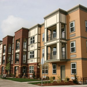 Nexus Apartments at Orenco Station - Hillsboro