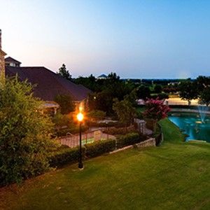 Villas At Stonebridge Ranch - McKinney